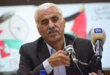 Photo of من كلمة الرفيق د.سعيد ذياب أمين عام حزب الوحدة الشعبية في افتتاح المؤتمر العام الثاني لحزب الشراكة والإنقاذ