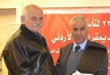 """Photo of نعي الرفيق القائد كمال النمري """" أبو ناصر """" .. لن نقول وداعاً بل على العهد"""